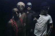 """Azari & III – """"Reckless With Your Love"""" Video"""