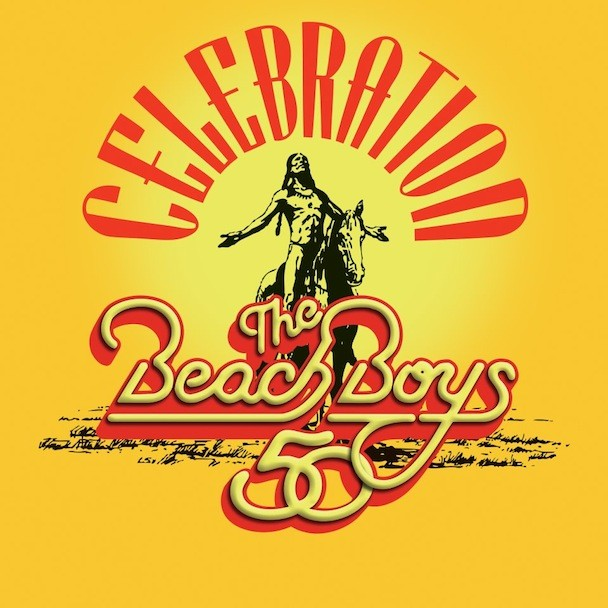 Beach Boys Reunite For 50th Anniv LP, Tour