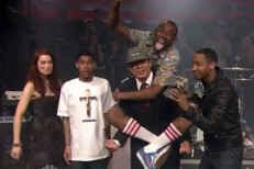 The Best Late Night TV Performances Of 2011
