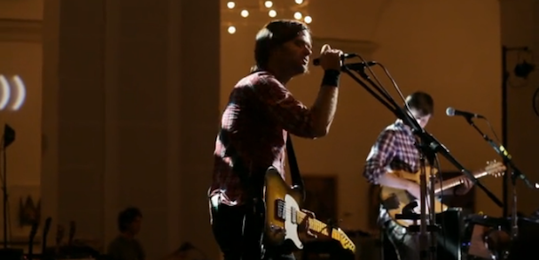 Watch Death Cab Play The Brooklyn Museum For 'Live From The Artists Den'