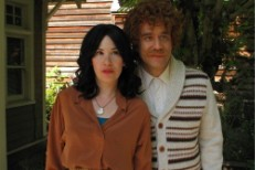 Carrie Brownstein & Fred Armisen