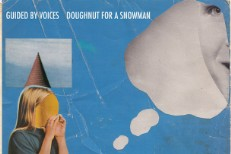 Guided By Voices -Doughnut For A Snowman