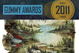 The Gummy Awards: Your Top 10 Albums Of 2011
