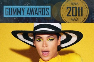 The Gummy Awards: Your Top 10 Music Videos Of 2011