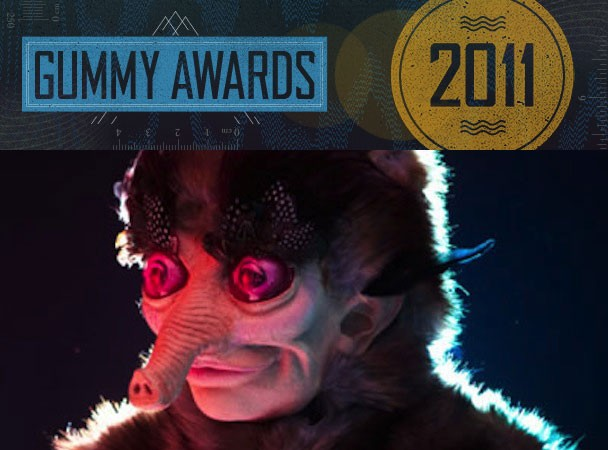 The Gummy Awards: Your Top 10 Tracks Of 2011