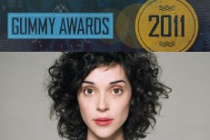 The Gummy Awards: Your Top 20 Indie Rock Crushes Of 2011