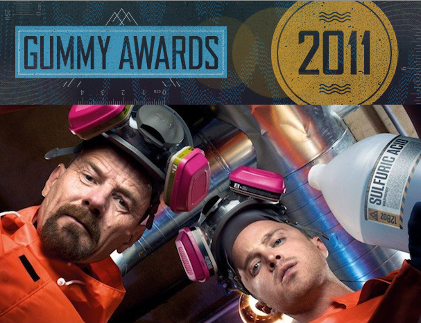 The Gummy Awards: Your Favorite TV Shows Of 2011