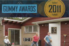 The Gummy Awards: Your Favorite Viral Videos Of 2011