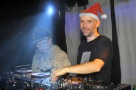 22 New Indie Rock Christmas MP3s For 2011