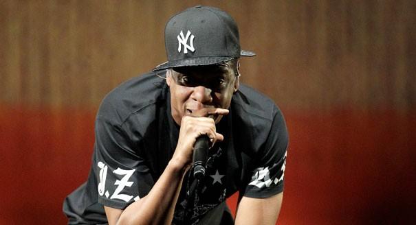 Jay-Z Breaks 'Billboard' Singles Record, Heads To Carnegie Hall, Plans 'Throne' Sequel?