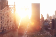 """LCD Soundsystem – """"Live Alone"""" Video"""