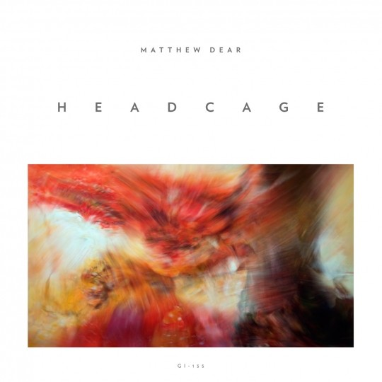 "Matthew Dear - ""Headcage"""