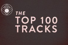 Pitchfork's Top 100 Tracks Of 2011