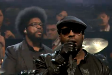 The Roots Take 'undun' To Work