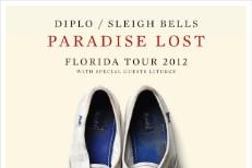 Sleigh Bells Announce Tour, 'Reign' Tracklist