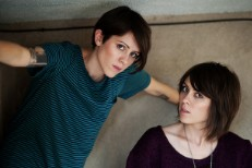 Progress Report: Tegan And Sara