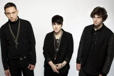 "The xx – ""Open Eyes"" (Demo)"