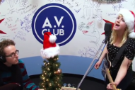 "Wye Oak Covers ""Christmas Will Be Just Another Lonely Day"""