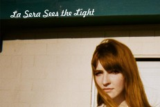 "La Sera – ""Please Be My Third Eye"""