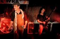 Reunited Van Halen Prep <em>A Different Kind Of Truth</em>, Tour