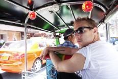Diplo Disses Coachella Lineup