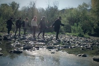 """Iron & Wine – """"Godless Brother In Love"""" Video"""