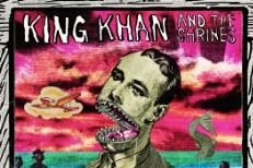 "King Khan And The Shrines - ""Bite My Tongue"""