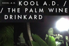 Kool A.D. - The Palm Wine Drinkard