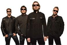 Nickelback Respond To Black Keys Diss