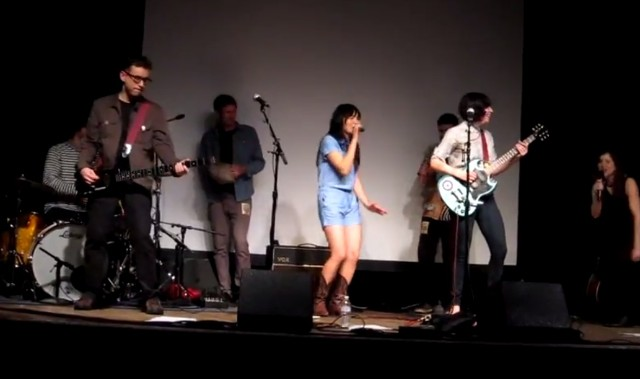 Portlandia with Thao & Mirah