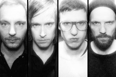 Refused Confirm Reunion Tour