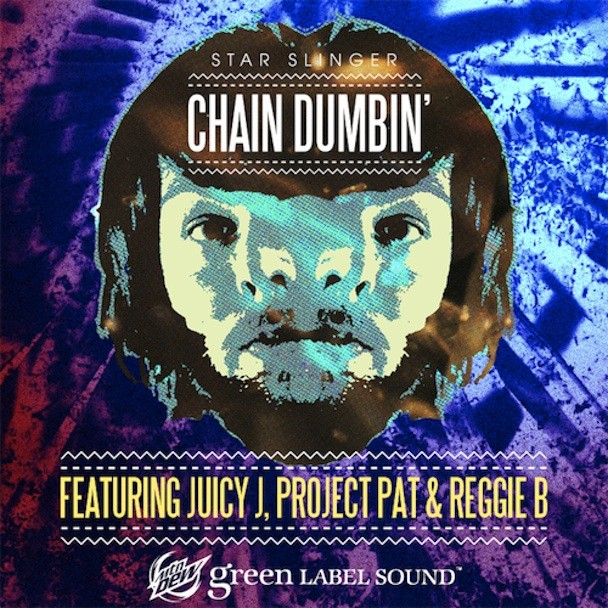 "Star Slinger - ""Chain Dumbin'"""