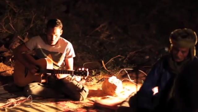 "Tinariwen - ""Iswegh Attay"" Video"