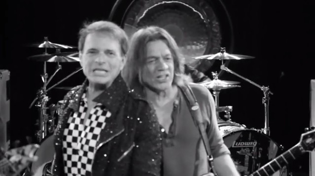 "Van Halen - ""Tattoo"" Video"