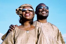 Amadou & Mariam -