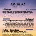 Coachella 2012 Lineup
