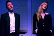 "Dominant Legs – ""Make Time For The Boy"" Video (Stereogum Premiere)"