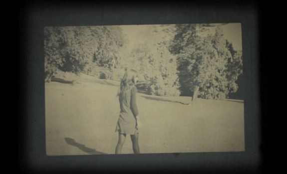 "Julia Holter - ""Marienbad"" Video"