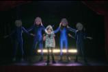 "Scissor Sisters – ""Shady Love"" Video (Feat. Azealia Banks)"