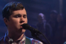 Surfer Blood Do &#8220;Miranda&#8221; For <em>Fallon</em>