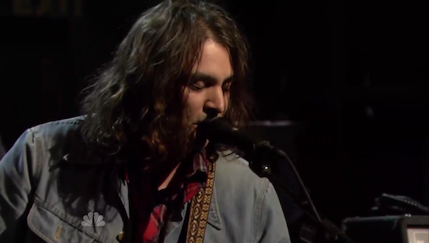 The War On Drugs Play Fallon