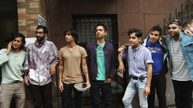 DOSA HUNT, A Film By Amrit Singh