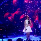 Watch Lana Del Rey On <em>American Idol</em>