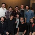 Watch The Bridge Session, National Members Playing With Bob Weir