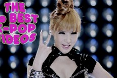 The 20 Best K-Pop Videos
