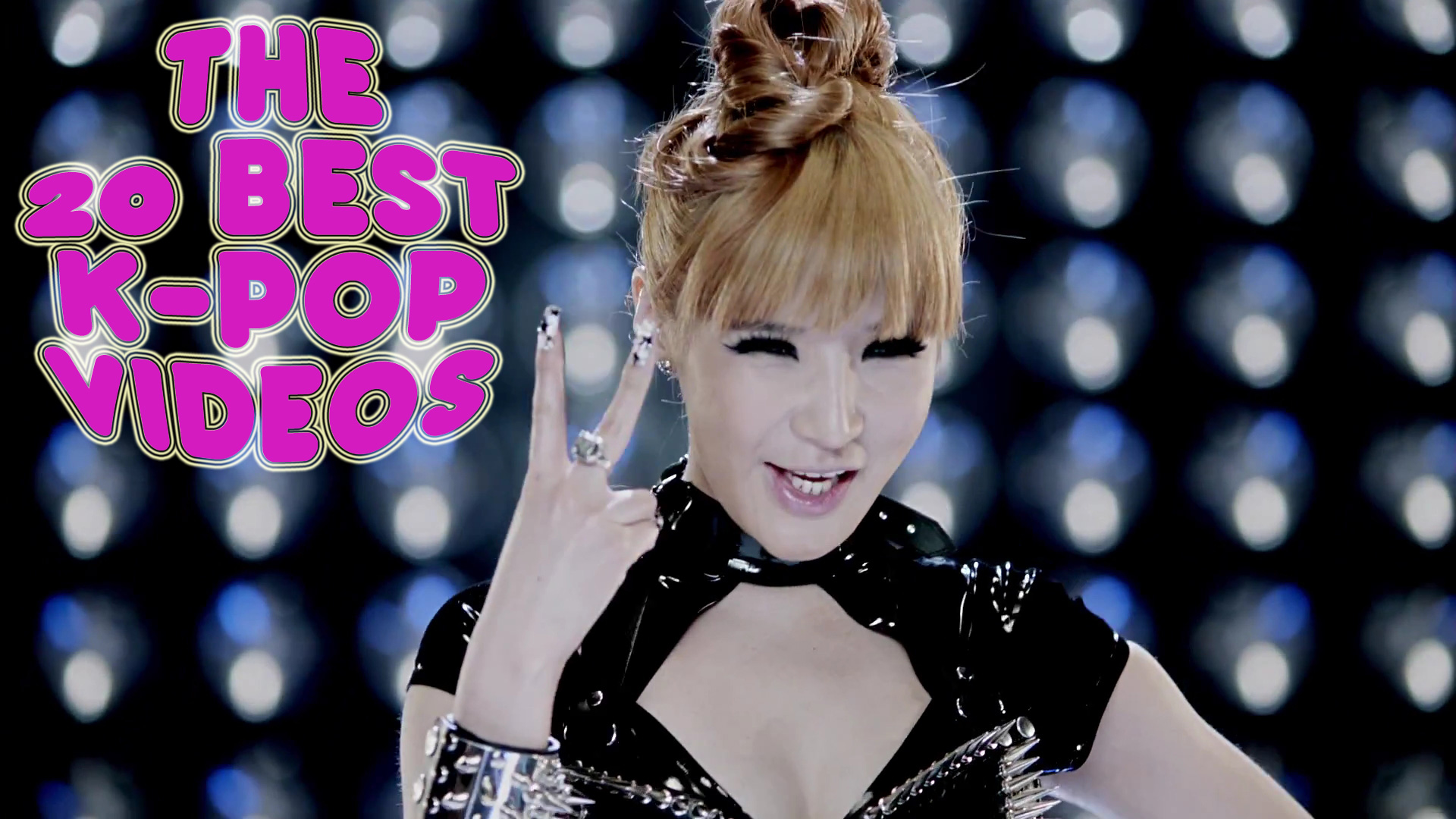 The 20 Best K-Pop Videos - Stereogum