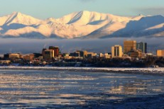 Area Codes: 907 - Anchorage, AK