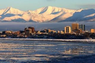 Area Codes: 907 – Anchorage, AK