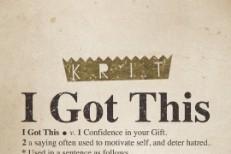 """Big K.R.I.T. - """"I Got This"""""""