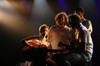 """Bon Iver – """"Coming Down"""" (Anais Mitchell Cover)"""
